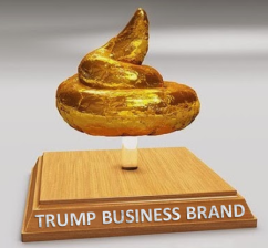 Trump Turd Award